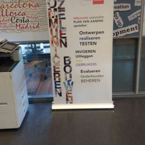 Conceptstrategie for Interieur opleiding mbo